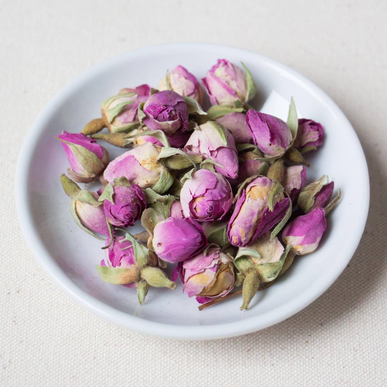 粉紅玫瑰(フェンホンメイグイ)画像