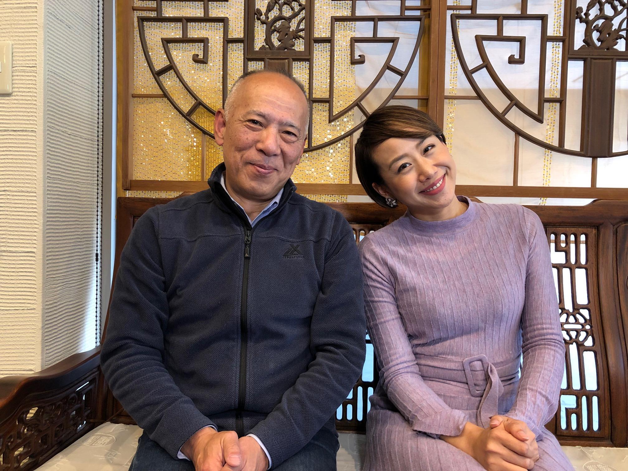 石川さん情報LIVEリフレッシュで「ぽかぽか癒しスポット」としてご紹介いただきました。アイキャッチ