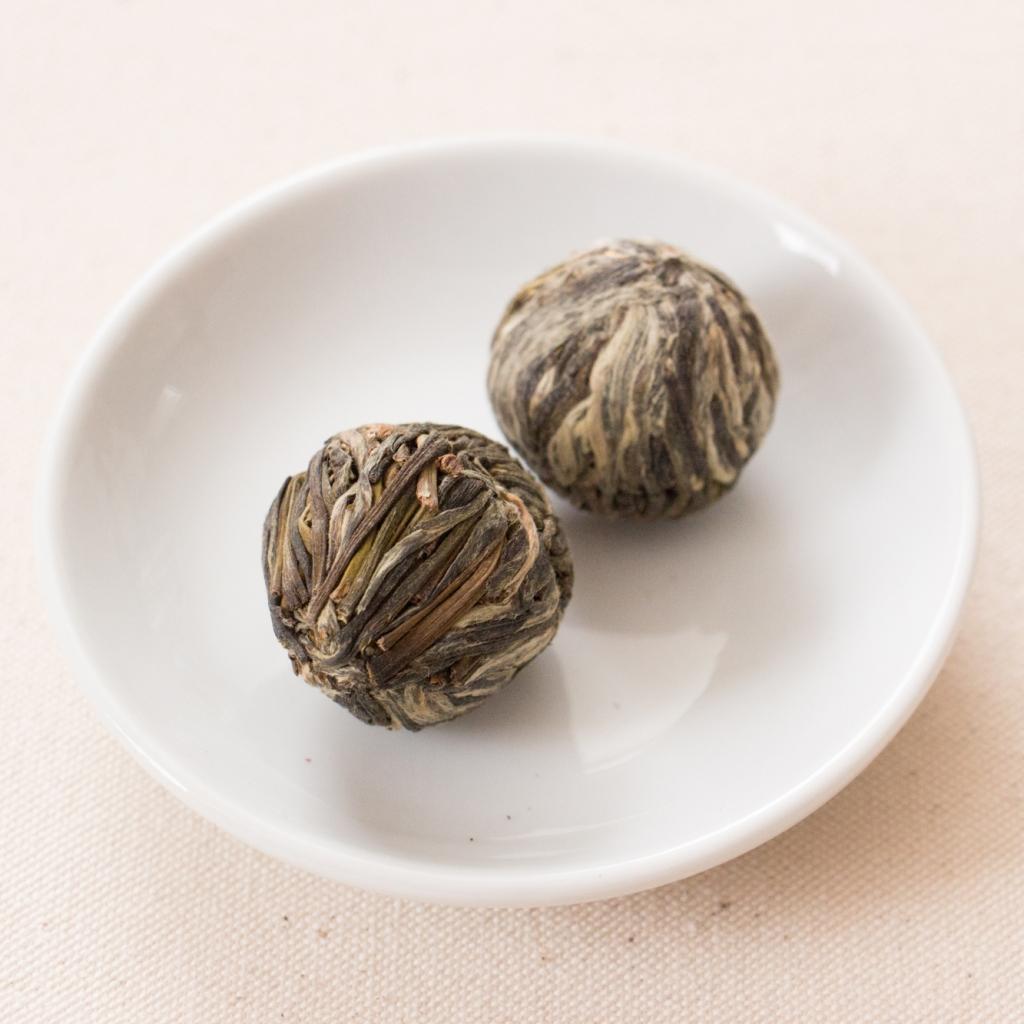工芸茶(ゴンイーチャ)画像
