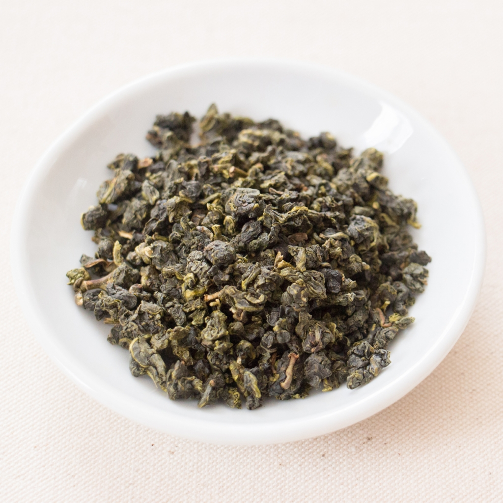 金萓茶(ジンシュアンチャ)画像