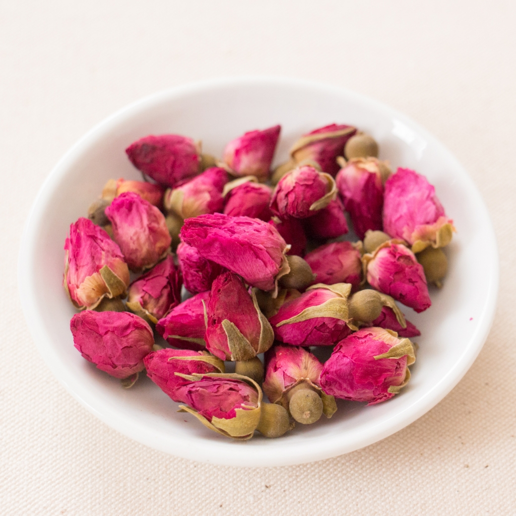 玫瑰茶(メイグイチャ)画像