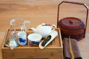 工夫式中国茶・台湾茶画像