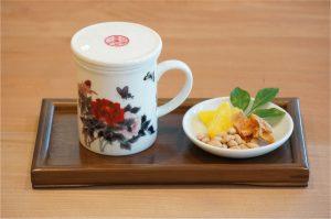 マグカップで楽しむ中国茶・台湾茶画像