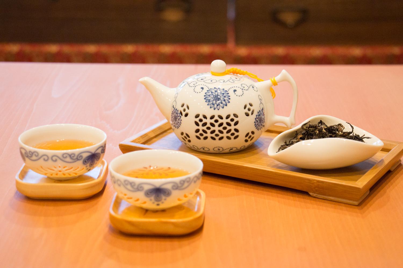 おいしい中国茶の淹れ方(おいしいを探る)アイキャッチ